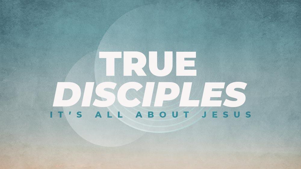 True Disciples Image
