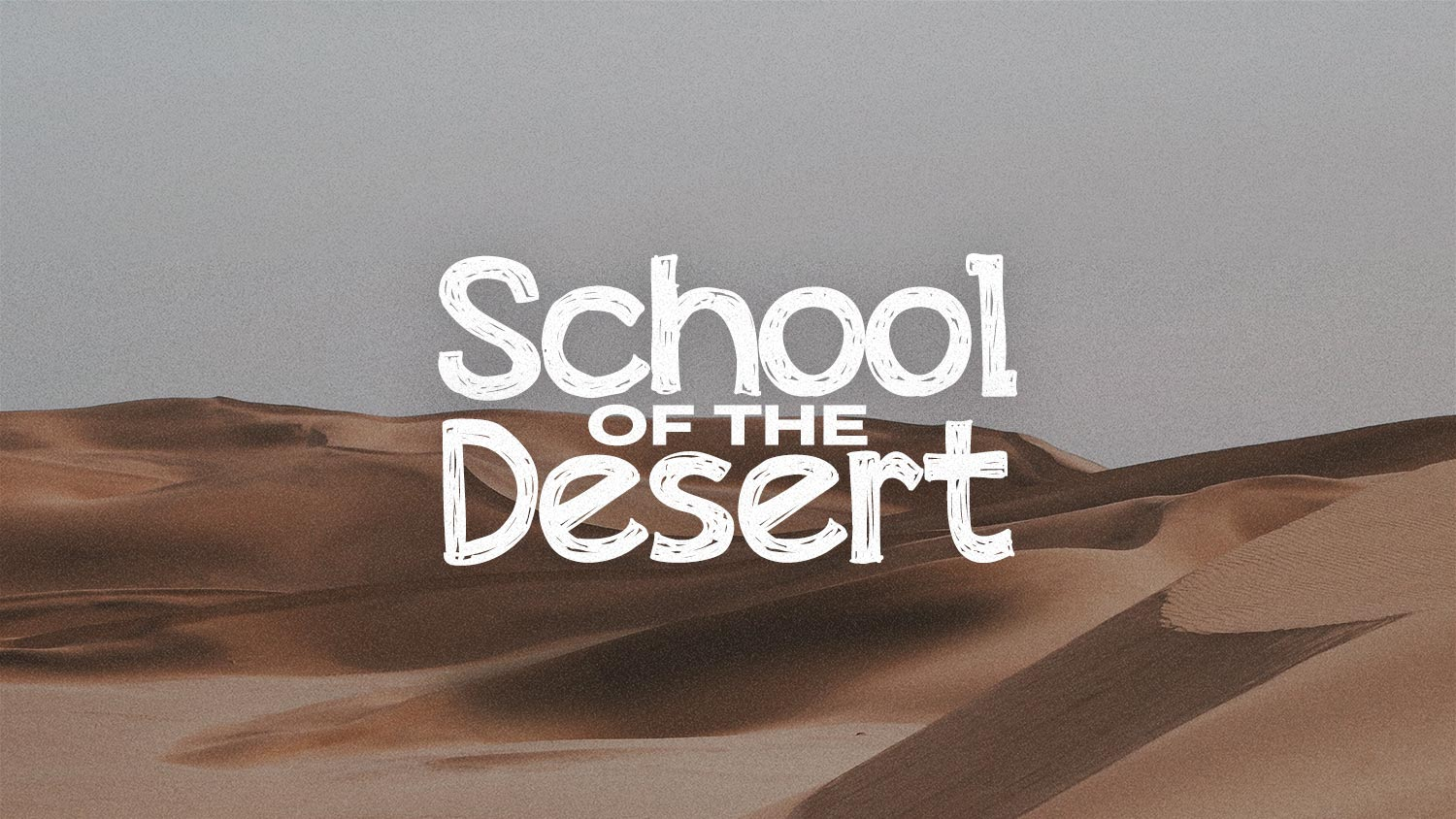 School of the Desert