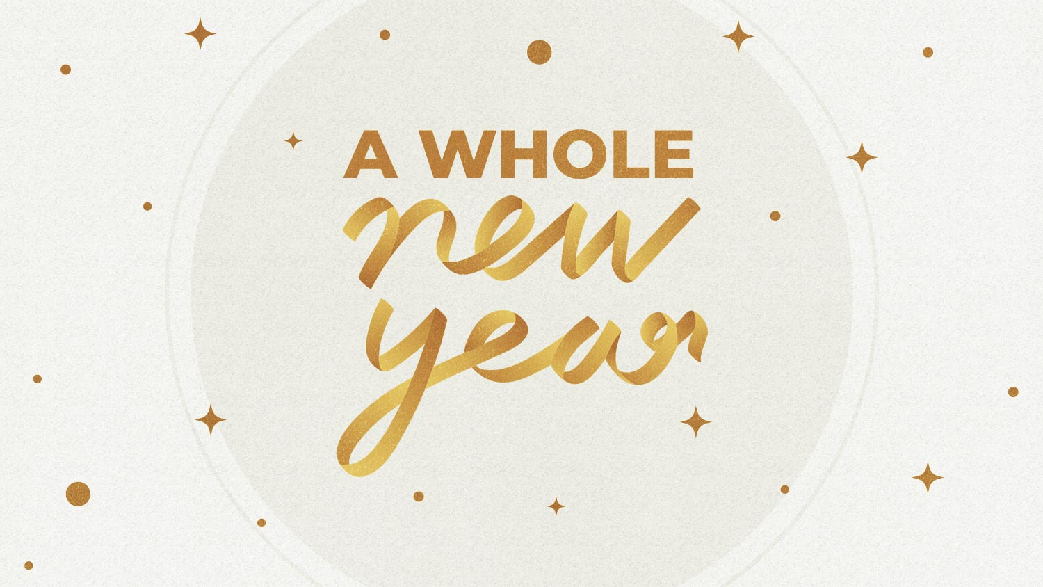 A Whole New Year Image