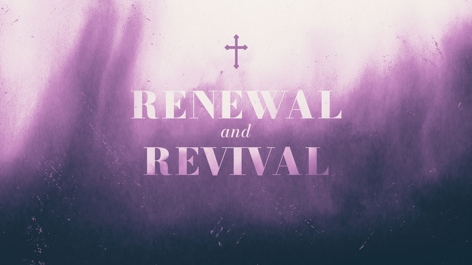 Renewal and Revival Image